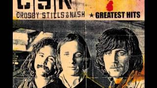 Crosby, Stills, and Nash - Suite: Judy Blue Eyes
