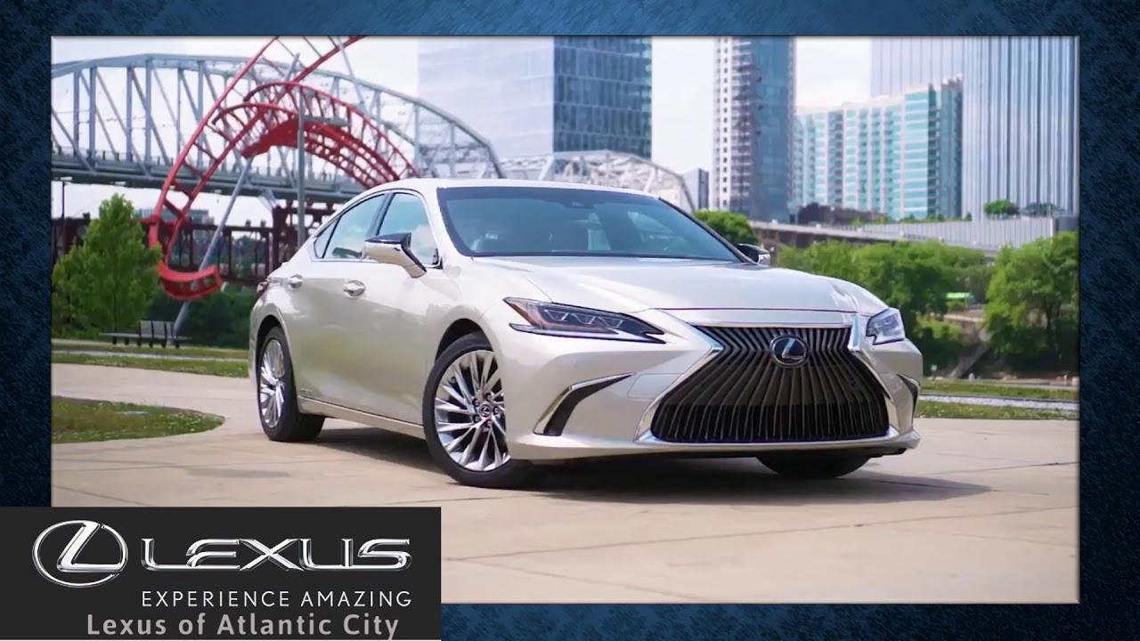 Attractive 2019 Lexus ES Presented By Lexus Of Atlantic City