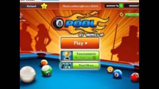 8 Ball Pool Mod Apk V3.2.5