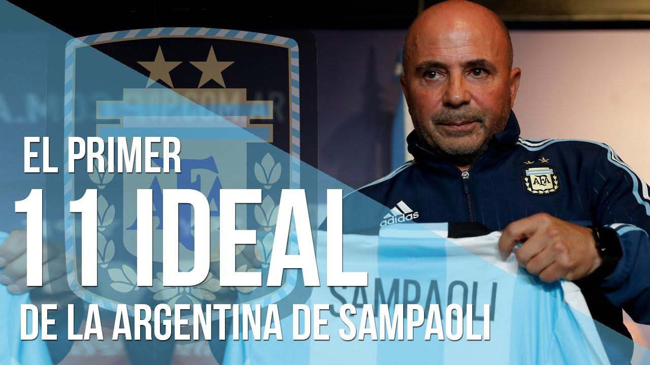 Argentina Vs Brasil: Amistoso ARGENTINA VS BRASIL