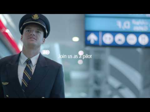 Ben | Adventure Awaits | Emirates Pilots