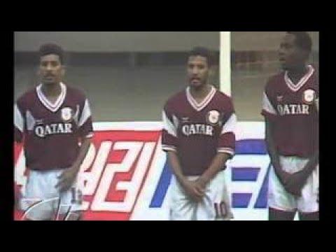 1990 FIFA World Cup Qualifiers United Arab Emirates v. Qatar