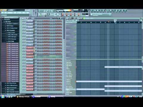 Dvbbs & Borgeous - Tsunami (Hardstyle Jul remix)