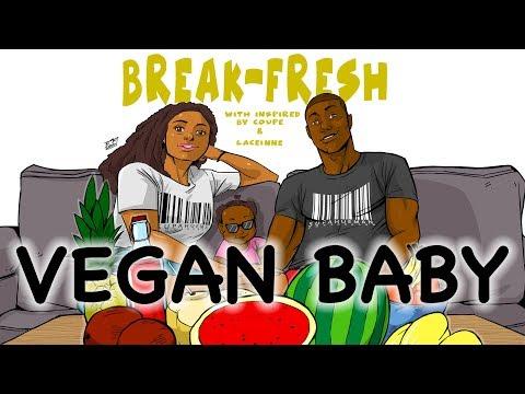 Episode 2. Vegan Baby
