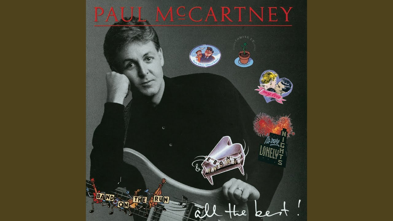 Happy Birthday Sir Paul McCartney! | 104 3 WOMC Detroit