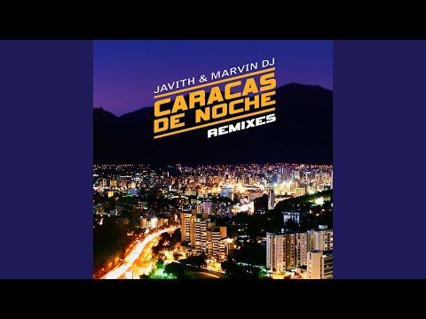 Caracas de Noche (Manybeat Elektro Mix)