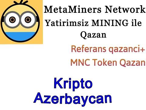 MetaMiners ile MNC