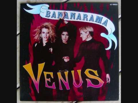 Bananarama - Venus (Fozman Remix)