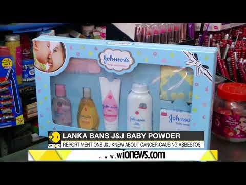 sri-lanka-stops-imports-of-johnson-and-johnson-baby-powder