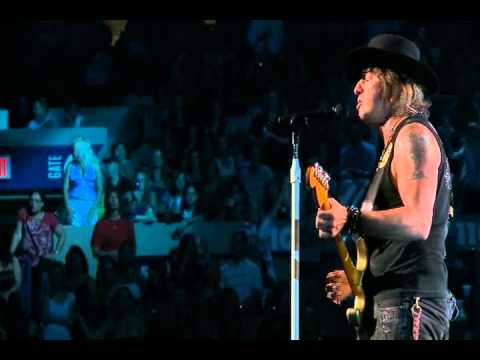 Richie Sambora (Bon Jovi) -  I'll Be There For You (Madison Square Garden)