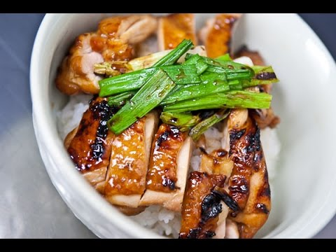 How To make Quick Chicken Teriyaki very easily 2016 ... - photo#41