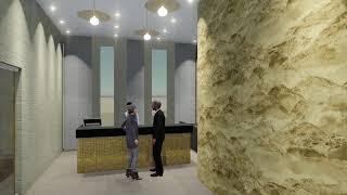 Avani Hotel Design Top floor