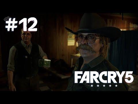Far Cry 5 прохождение игры - Часть 12: Тюрьма округа Хоуп