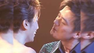 Anita Mui 梅艷芳 & Anthony Wong 黃耀明 -「烈焰紅唇」(HD)