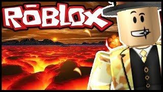 Floor is Lava 2 | Roblox