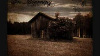 In Mourning - In the Failing Hour (Lyrics)