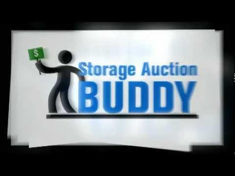 Storage Auctions In Dallas Dfw Plano Frisco Mckinney Denton