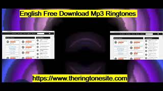 Hollywood english trending music top melodies song ringtones