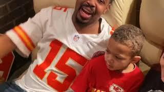 Super Bowl 54 Kansas City Chiefs versus San Francisco 49ers reaction video!