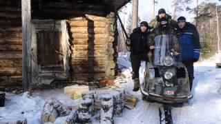 видео Поселок «Сибирская Волость»