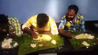 curry rice challenge