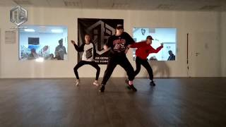 Young Money - Senile ft. Tyga, Nicki Minaj, Lil Wayne/ Choreography by Maya Rapp