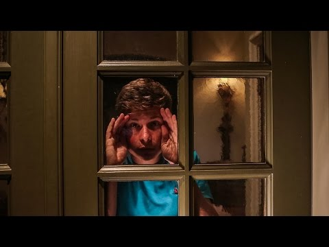 Trunk - Short Horror Film