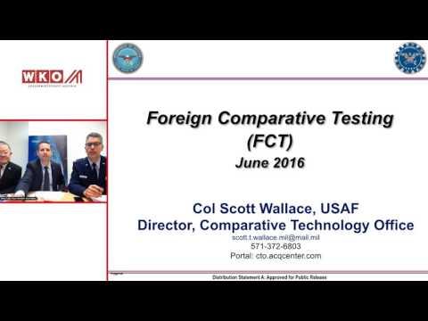"Webinar Washington - ""Defense, Aerospace & Security USA"""