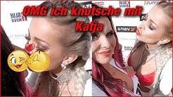 Aische Pervers / OMG ich knutsche mit Katja Krasavice