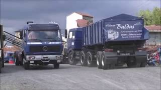 Stöffel Fest 2018, Oldtimer LKW, Baldus Transporte, Stöffel Park, #truckpicsfamily