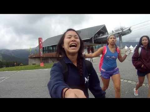GoPro: Hiking Andorra 2k16