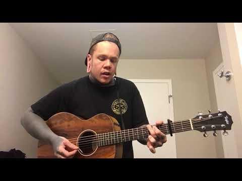 Daily Cover Song #10 // Jasper - Aidan Knight