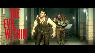 The Evil Within - NG Nightmare SpeedRun Em 3:29:50