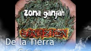 Zona Ganjah - SanaZion Completo