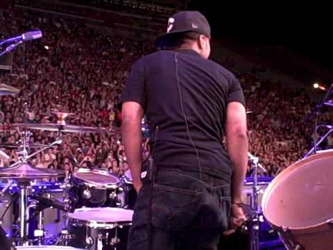 TONY ROYSTER JR. LIVE IN  CONCERT WITH JAY-Z IN ARIZONA