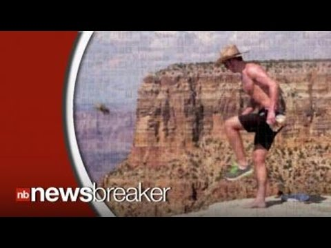 10,000 Dollar Bounty Offered By Peta For Man Who Kicked a Squirrel Off the Grand Canyon