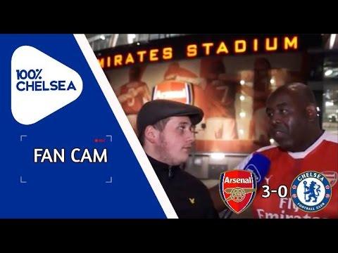 'Perfect performance' || Arsenal 3-0 Chelsea || feat. ArsenalFanTV