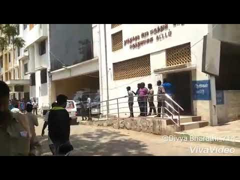 TN police firing in thoothukudi