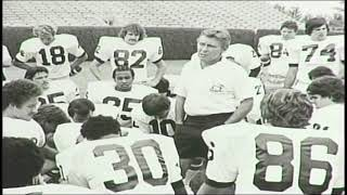 University of Delaware pays tribute to football 'legend'