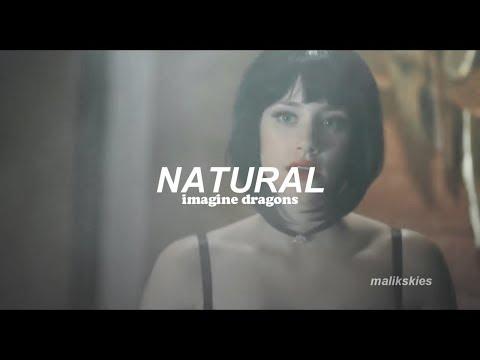Imagine Dragons - Natural Traducida al español