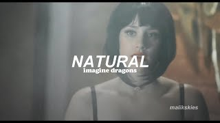 Imagine Dragons - Natural (Traducida al español)