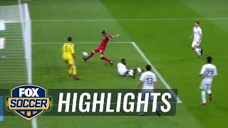 Bayer Leverkusen vs. Werder Bremen | 2017-18 Bundesliga Highlights