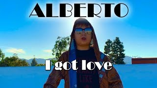 Alberto - I got love /cover version 2019/