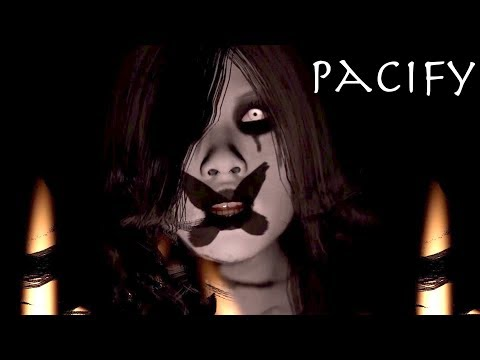Be My Girlfriend?? | Pacify (Horror Game)