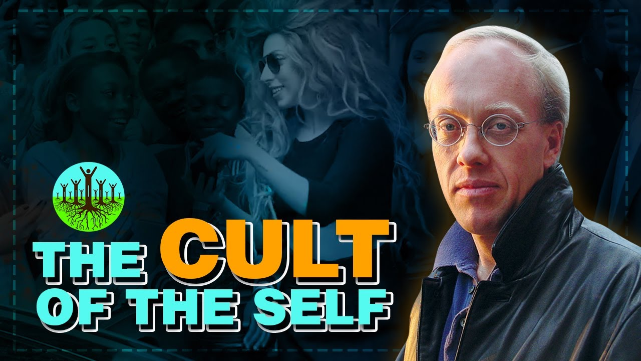The Cult of Self - Chris Hedges