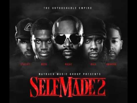 Self Made 2  Bag Of Money Wale & Meek Mill, Rick Ross & TPain
