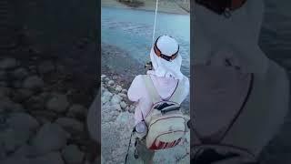 Cırlaz av bayi Adıyaman Atatürk barajı spin turna balık avı(2)