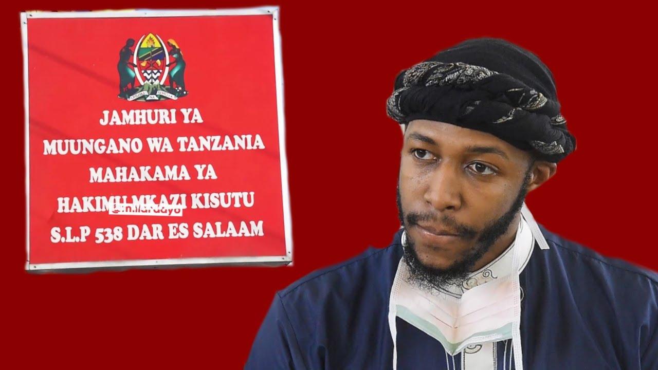 Download KESI YA IDRIS SULTAN: MASHAHIDI 15 KUSIMAMA KIZIMBANI, ASOMEWA MAELEZO YA AWALI