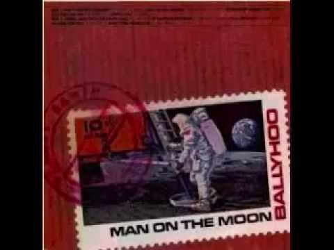 Man on the Moon (1980)  - Ballyhoo