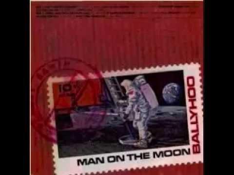 Man on the Moon (1980)  - Ballyhoo
